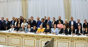 Победителями конкурса стала 31 общественная организация из Самары, Тольятти, Сызрани, Чапаевска, Новокуйбышевска и Безенчука.