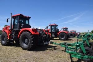 Самарские аграрии подвели итоги посевной