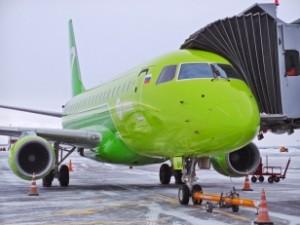 Сломавшаяся система кондиционирования на борту самолёта стала причиной штрафа для авиаперевозчика.