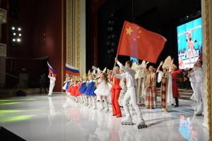 VIII Молодежные Российско-китайские летние игры будут проходить в течение недели. Более 400 российских и китайских спортсменов в возрасте 15-19 лет будут соревноваться по 8 видам спорта.