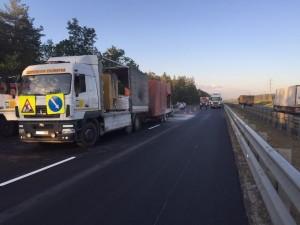 Крупное ДТП в Ставропольском районе: один погиб, пятеро пострадали