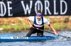 Самарские спортсмены выступят на ІІ Европейских играх