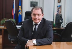 Сергей Анташев: Предлагаем 10% финансирования федеральной программы Доступное жилье для молодых семей