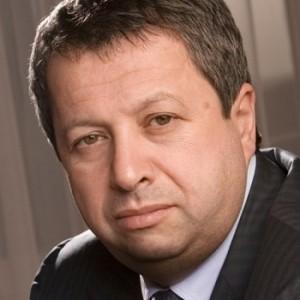 Захар Смушкин – известный предприниматель