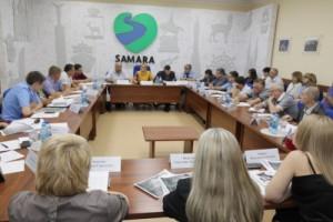 Жители «Новой Самары» обратились к главе с просьбой помочь в решении нескольких важных вопросов.