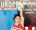 Спортсменка из Самарской области - серебряный призер первенства Европы по гиревому спорту