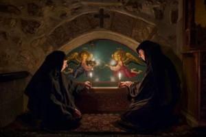 В Самаре открылась выставка израильского фотографа Дафны Таль «Крепкая Вера: православие в святой земле»