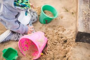 Официальное открытие первой инклюзивной детской площадки состоится в Самаре