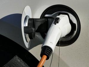 Развитие инфраструктуры для электромобилей обсудили на территории Самарской области