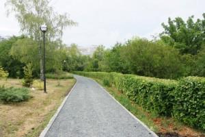 В Самаре после двухлетнего ремонта открылся Ботанический сад