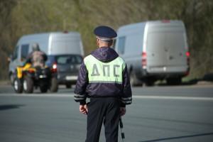 МВД не планирует расширять полномочия инспекторов ГИБДД