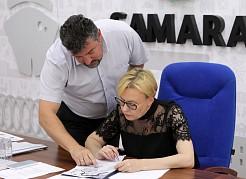 Жители Куйбышевского района поделились проблемами микрорайона Кирзавод №6.