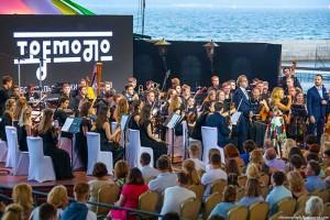 Уже на этой неделе откроется любимый тольяттинцами фестиваль музыки и искусств «Тремоло».