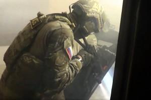 Атака готовилась боевиком ИГИЛ*, который дал присягу главарям террористической организации и действовал по указке эмиссаров.