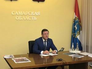 Губернатор поблагодарил Махмуд-Али Макшариповича за вклад в развитие нашего региона и пожелал успехов на доверенном ему главой государства ответственном посту.