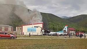 Управлять разбившимся в Бурятии Ан-24 должен был другой пилот
