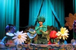 Завершился отбор участников на первый Самарский региональный парафестиваль Театр – Территория равных возможностей»
