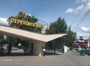 Концертные программы всероссийского фестиваля духовых оркестров «На сопках Маньчжурии» пройдут 30 июня в Летнем театре Струковского сада.
