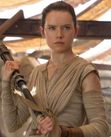 Актриса из Звездных войн покинула сагу
