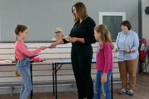 В Самарской области прошел фестиваль музыки и искусств для детей Тремоло детям»