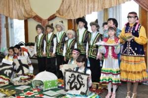 В Струковском парке состоится торжественное мероприятие - областной башкирский праздник «Йыйын – 2019».
