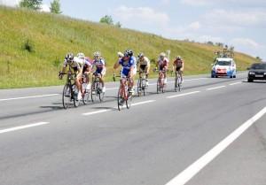 Клуб ВелоСамара приглашает на пробег до Грушинского