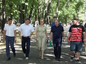 Такое решение было принято в четверг, 4 июля, в ходе выездного совещания под руководством главы Самары Елены Лапушкиной.