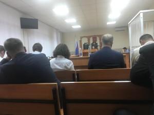 Суд вынес обвинительный приговор владельцам ПАО «Тольяттиазот»