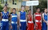 В них приняли участие 289 человек из 15 регионов России, а также спортсмены из Абхазии и Германии.