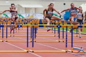 За медали турнира поборолись 350 ведущих легкоатлетов страны, среди которых победители и призеры Олимпийских игр, чемпионатов мира, Европы и России.