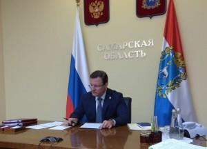 Обсуждается, в частности, финансовое обеспечение реализации нацпроектов на уровне регионов РФ.