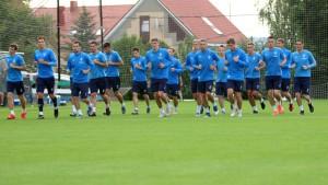 Крылья Советов начали подготовку к матчу с ЦСКА
