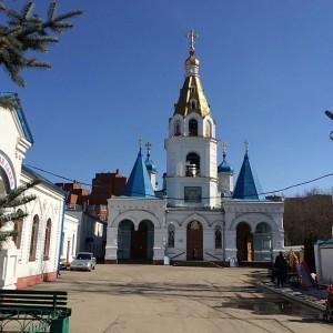 Собор входит в перечень объектов проекта «Историческая память» государственной программы «Развитие культуры и туризма» на 2013-2020 годы».