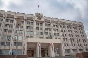 На встрече обсудили перспективы выхода предприятий региона на иностранные рынки.