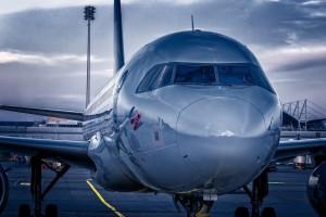 Пострадавший почувствовал себя плохо при подлёте к Москве, когда самолёт пошёл на снижение, он потерял сознание.