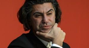 """Цискаридзе назвал нецензурную брань Габунии """"очень низким"""" поступком."""