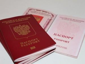Электронные паспорта появятся в России в 2022 году