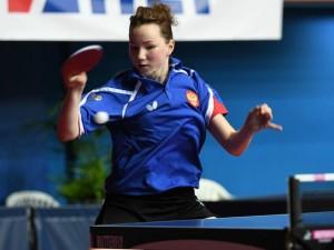 Самарчанка завоевала вторую медаль Всемирной летней универсиады