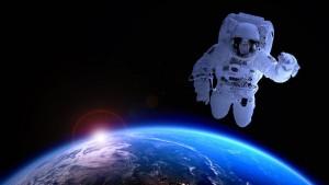 Астронавты будут печатать кожу и кости прямо в космосе
