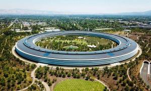 Apple Park является одним из самых дорогих зданий в мире. Но точная его стоимость ранее не разглашалась.