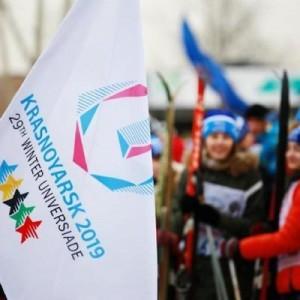 Сборная России заработала 80 медалей на Универсиаде