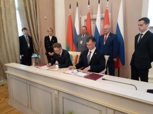 Самарский регион для Могилевской области всегда был одним из ключевых в плане сотрудничества по самым разным направлениям.