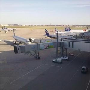 Ространснадзор проведет проверку авиакомпании Северный ветер
