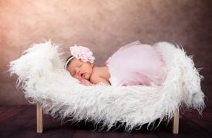 Росстандарт отправил ГОСТ на фотосессии для младенцев на доработку