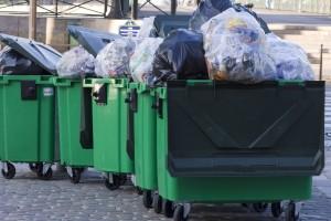 """Журналисты """"ВК"""" разобрались, что изменилось за это время, и куда теперь ежедневно отправляют сотни тонн мусора с контейнерных площадок."""