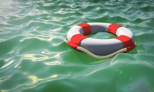 Если во время купания с вами произошла непредвиденная ситуация, помните, главное – не поддаваться панике.