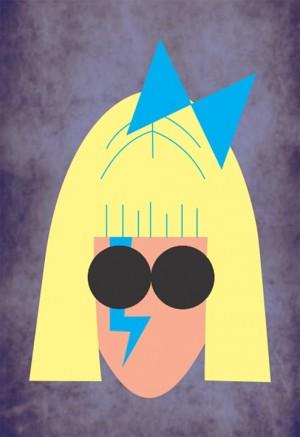 Несколько дней назад в мире гламура появилась новость: голливудский актер Бредли Купер расстался с Ириной Шейк, топ-моделью из России. Причиной расставания стала певица Леди Гага.