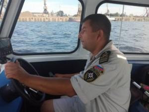 Совместный рейд инспекторов ГИМС и судебных приставов прошел на акваториях рек Волги и Самары