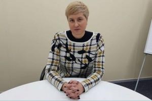 Замминистра энергетики и ЖКХ области назначена Наталья Ржевская