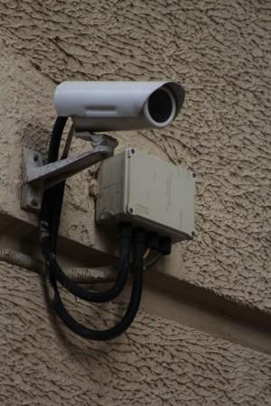 Во дворах Самары появится 206 видеокамер, которые будут следить за трудными подростками